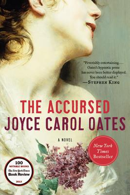 The AccursedJoyce Carol Oates