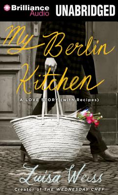 My Berlin Kitchen Cover