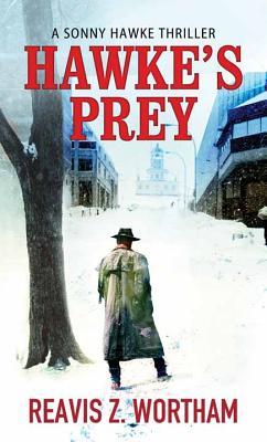 Hawke's Prey Cover Image