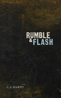 Cover for Rumble and Flash