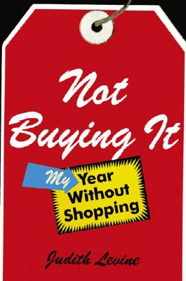 Not Buying It Cover