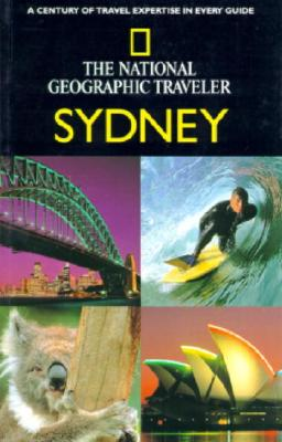 National Geographic Traveler: Sydney Cover Image