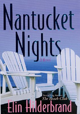 Nantucket Nights Cover