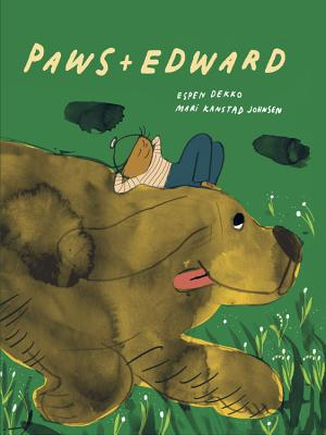 Paws and Edward Cover Image