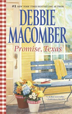 Promise, Texas Cover