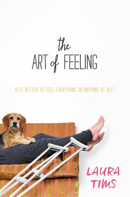 The Art of Feeling Cover Image