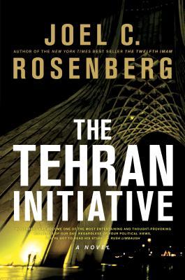 The Tehran Initiative Cover