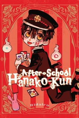 After-school Hanako-kun (Toilet-bound Hanako-kun) Cover Image