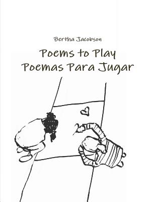 Poems to Play/Poemas Para Jugar Cover Image