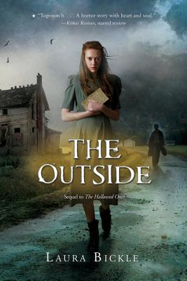 The Outside Cover Image
