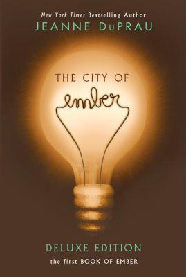 The City of Ember Deluxe Edition: The First Book of Ember Cover Image