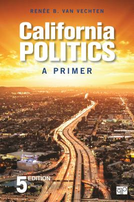 California Politics: A Primer Cover Image
