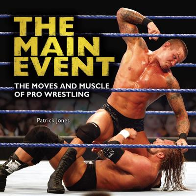 The Main Event Cover