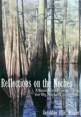 Cover for Reflections on the Neches