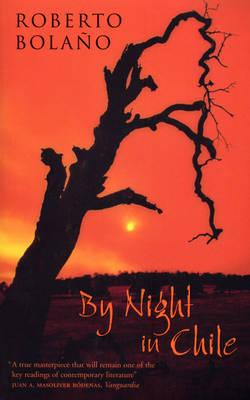 By Night in Chile Cover