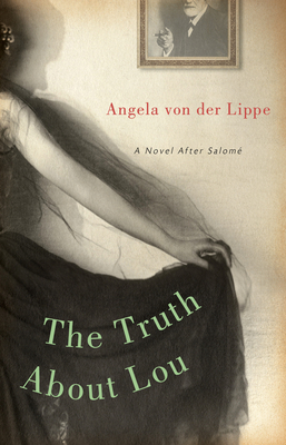 Cover for The Truth About Lou