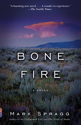 Bone Fire Cover Image