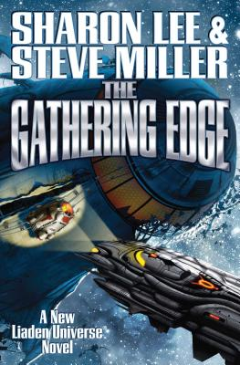 The Gathering Edge (Liaden Universe® #20) Cover Image