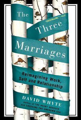 The Three Marriages Cover