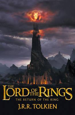 The Return of the King Cover Image