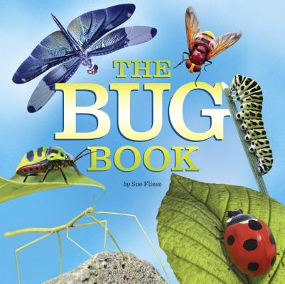 The Bug Book Cover Image