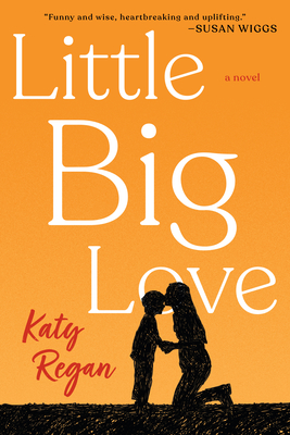 Little Big Love Cover Image