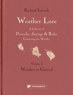 Weather Lore: Weather in General cover