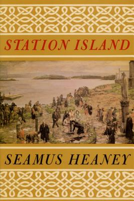 Station Island Cover Image