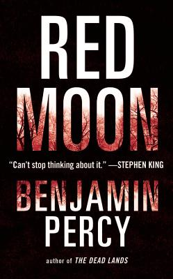 Red Moon: A Novel Cover Image