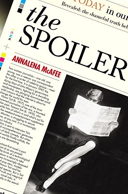 The Spoiler Cover