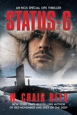 Cover for Status-6