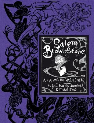 Salem Brownstone Cover