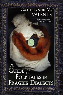 A Guide to Folktales in Fragile Dialects Cover