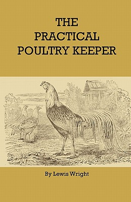 The Practical Poultry Keeper Cover Image