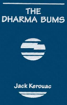 Dharma Bums Cover