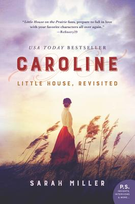 Caroline: Little House, Revisited Cover Image
