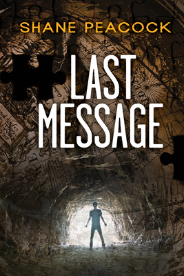 Last Message Cover