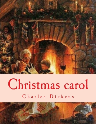 Christmas carol Cover Image