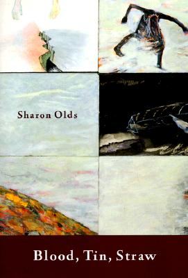 Blood, Tin, Straw: Poems Cover Image
