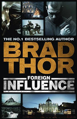 Foreign Influence Cover Image