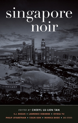 Singapore Noir Cover Image