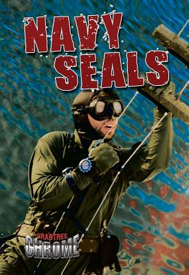 Navy SEALs (Crabtree Chrome) Cover Image