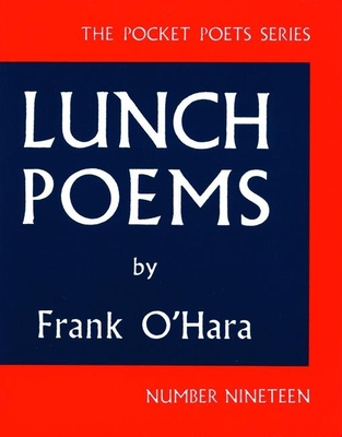 Lunch Poems Cover