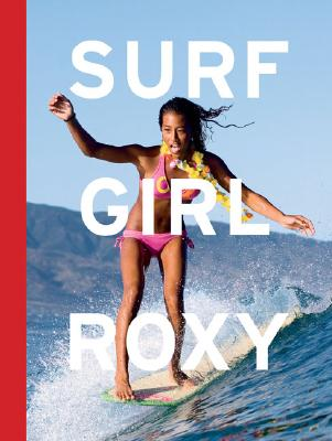 Surf Girl Roxy Cover Image
