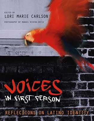 Voices in First Person Cover