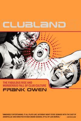 Clubland Cover