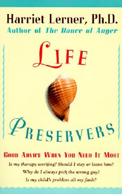 Life Preservers: Good Advice When You Need It Most Cover Image