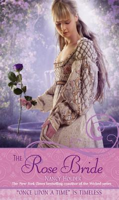 The Rose Bride Cover