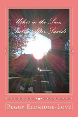 Usher in the Sun, Poetry After Suicide Cover Image