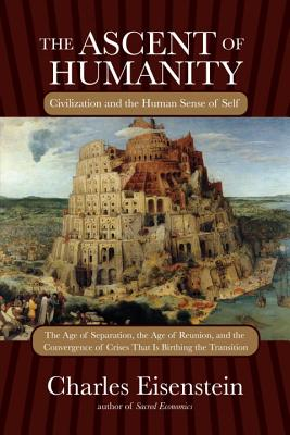 The Ascent of Humanity Cover